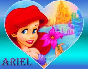Ariel Disney princess 30611874