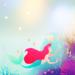Ariel official illustration icon - disney-princess icon