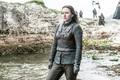 Asha Greyjoy- Season 6
