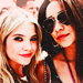 Ashley and Shay - ashley-benson icon
