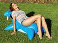 Aubrey Plaza - Playboy Photoshoot - April 2015 - aubrey-plaza photo