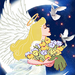 Aurora - Wings - disney-princess icon
