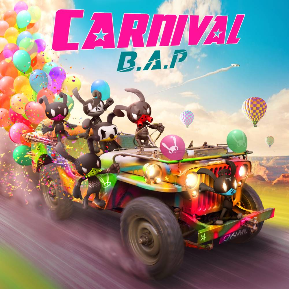 kpop news and magpabago larawan bap carnibal hd wolpeyper and