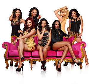 Bad Girls Club Season 10: Atlanta