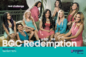 Bad Girls Club Season 13: Redemption