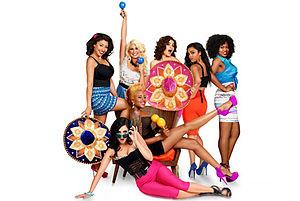 Bad Girls Club Season 9: Mexico