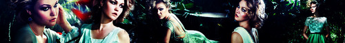 Julia Stiles photo titled Banner Suggestion