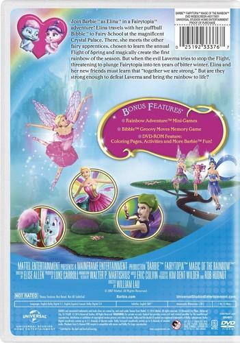 Peliculas De Barbie Fondo Pantalla Possibly With Anime Titled Fairytopia Magic Of The