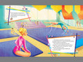 Barbie:Spy Squad Book voorbeeld