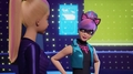 Barbie and Patricia - barbie-movies photo