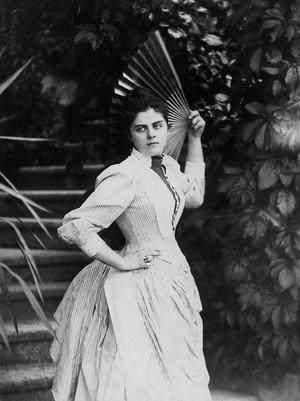 Baroness Marie Alexandrine von Vetsera (19 March 1871 – 30 January 1889)