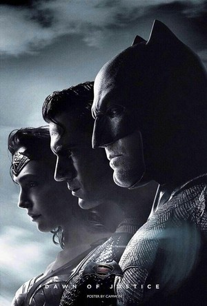 बैटमैन v Superman: Dawn of Justice