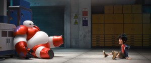Baymax Boot 02