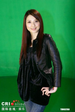 Beatrice Hsu-Hsü Wei-lun (November 13, 1978 – January 28, 2007)