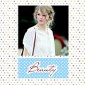 Beauty - taylor-swift fan art