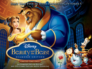 Beauty and the Beast wp 1 sm