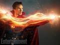 Benedict as Doctor Strange - benedict-cumberbatch photo