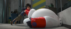Big Hero 6 Pic 19