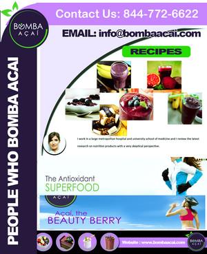 blueberry Antioxidants