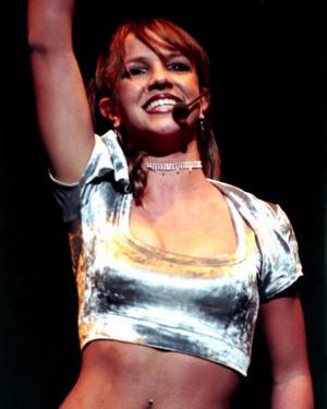 Britney Spears - Queen Of Pop