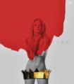 Britney Spears - britney-spears fan art