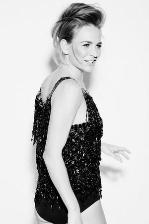 Britt Robertson - Angeleno Photoshoot - 2013