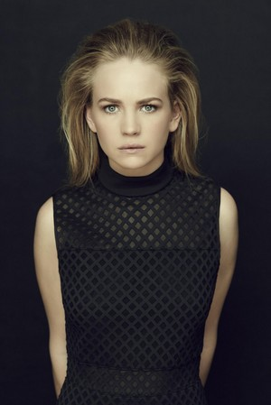 Britt Robertson - Brian Bowen Smith Photoshoot - 2015