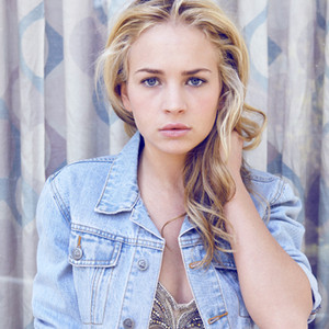 Britt Robertson - Nylon Photoshoot - 2012