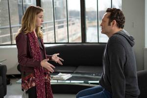 Britt Robertson as Kristen in Delivery Man