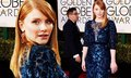Bryce Dallas Howard  Golden Globes 2016 - bryce-dallas-howard photo