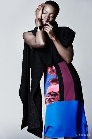 Byrdie Photoshoot ~ 2014
