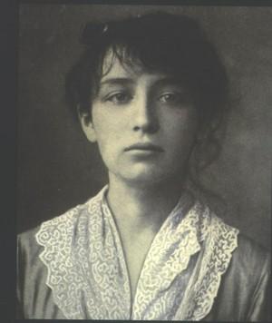 Camille Claudel (1864 – 1943)