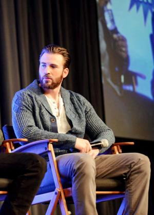 Captain America: Civil War panel at NOLA Wizard World Con
