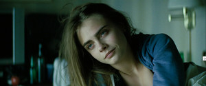 Cara Delevingne as June Moon