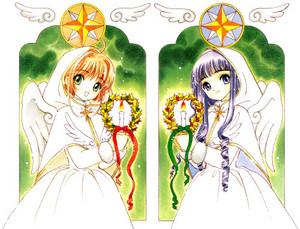 Сакура — собирательница карт