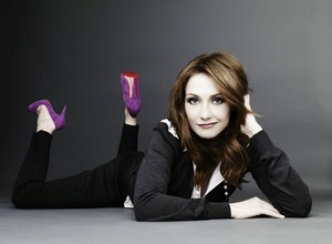 Carice van Houten - 2010 Photoshoot