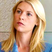 Carrie Mathison ICON 1