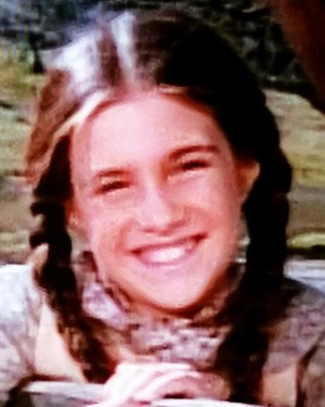 """Carrie from """"Days of Sunshine, Days of Shadow"""" (1982)"""
