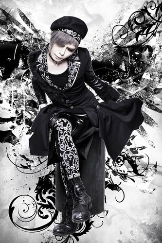 Nocturnal Bloodlust wallpaper entitled Cazqui