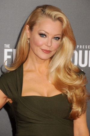 """charlotte Ross attends the world premiere of """"The Finest Hours"""" on January 26, 2016"""