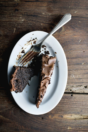 cokelat Cake