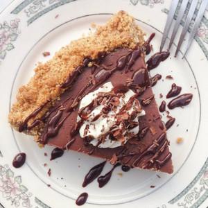 cokelat Pie