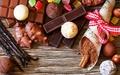Chocolate - chocolate wallpaper