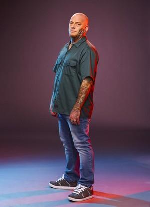Christian Buckingham | Ink Master: Revenge (Season 7)