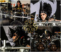 Christian Coma - black-veil-brides photo