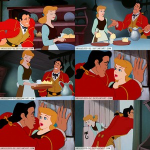 Cindy/Gaston