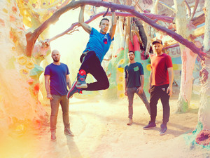coldplay ❤