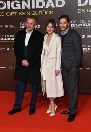 Colonia Berlin Premiere