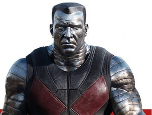 Colossus - Total Film Magazine