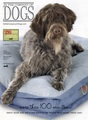 Cover In The Company Of Dogs Summer 2015 Wirehair Pointing Griffon - dogs photo